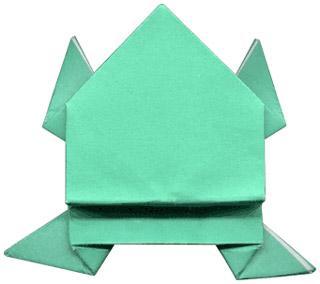 оригами из бумаги Рукоделие и хобби. Видео, фото, мастер класс CD Gen demo